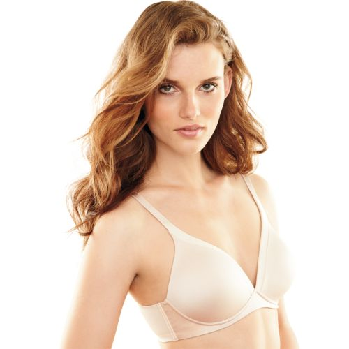 Warner's Bra: Back to Smooth Back-Smoothing Wire-Free Lift Bra 1375S - Women's