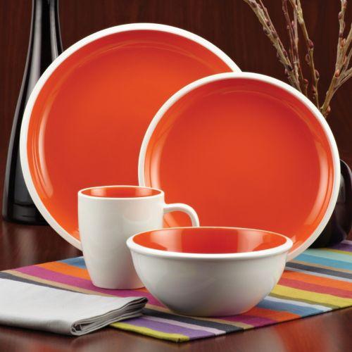 Rachael Ray Rise 16-pc. Dinnerware Set