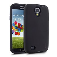 Cellairis Guardian Black Samsung Galaxy S4 Cell Phone Case