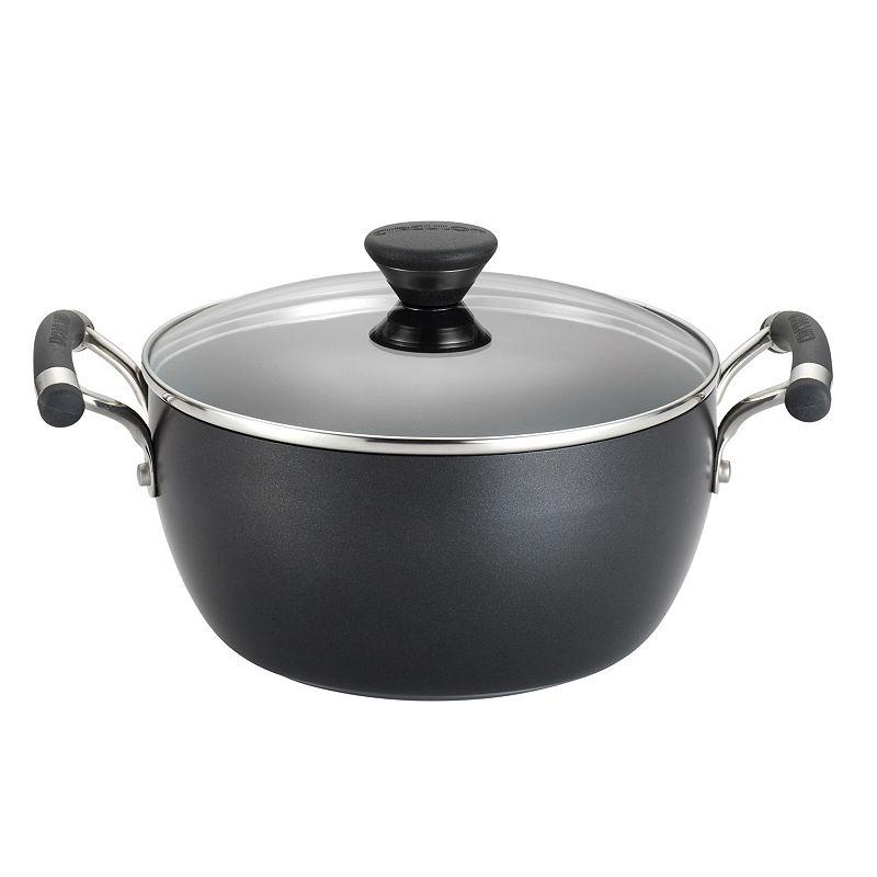 Circulon Acclaim 4.5-qt. Nonstick Hard-Anodized Covered Casserole Dish