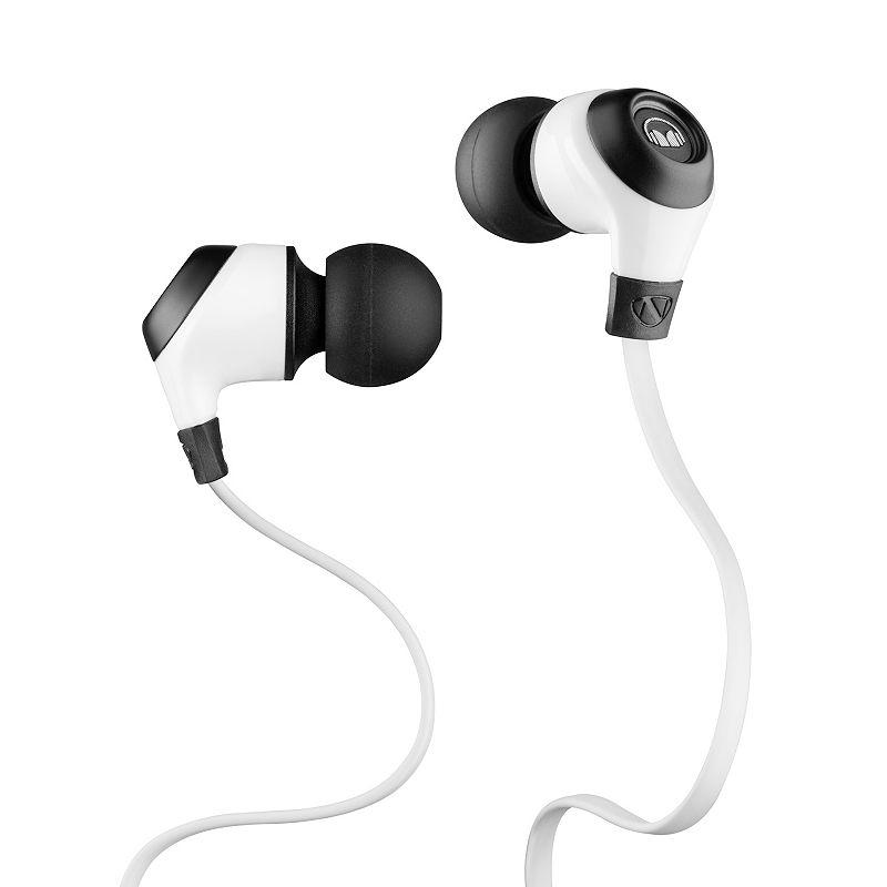 Monster NCredible NErgy In-Ear Headphones