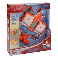 Disney Planes Dusty Soar & Learn Plane by VTech