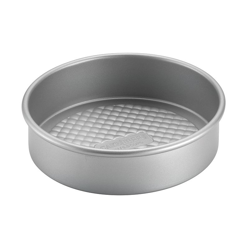 Cake Boss Professional 8-in. Nonstick Round Cake Pan