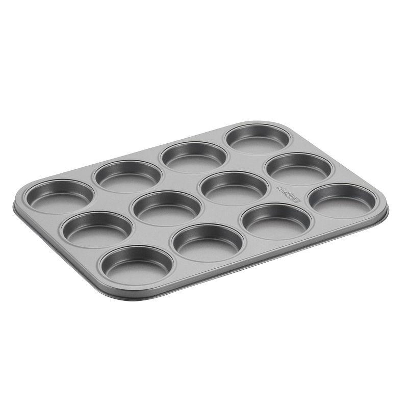 Cake Boss Specialty 12-Cup Nonstick Whoopie Pie Pan
