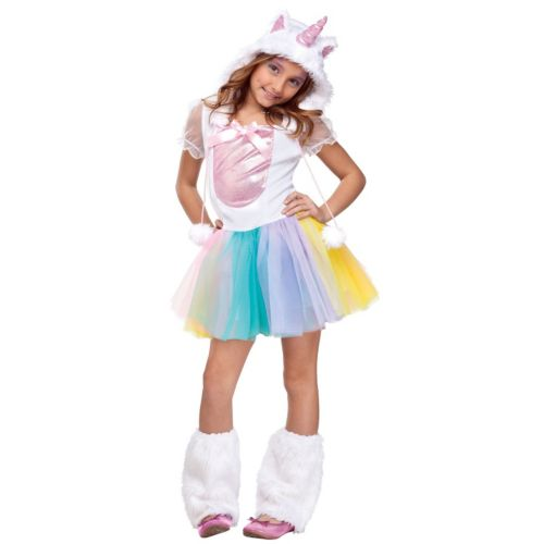 Unicorn Costume - Kids
