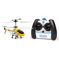 World Tech Toys Gyro Phantom 3.5ch IR Helicopter