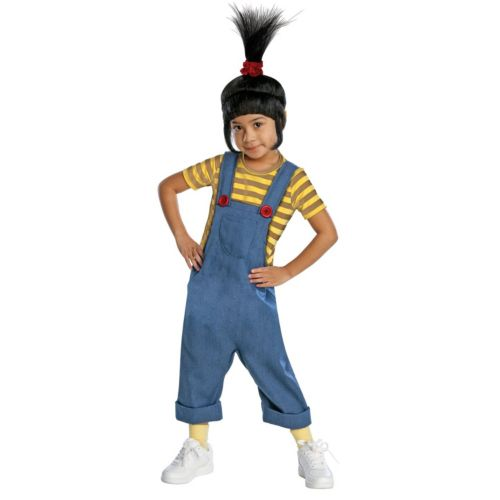 Despicable Me 2 Deluxe Agnes Costume - Toddler/Kids