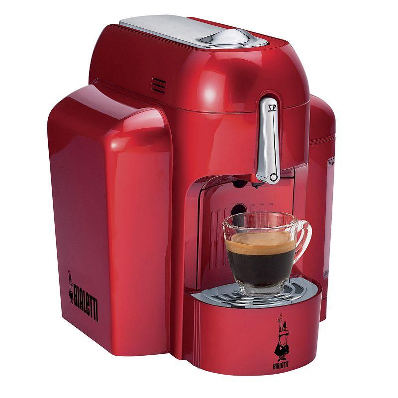 Bialetti I Caffe d'Italia Mini Express Espresso Machine