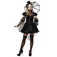 Victorian Doll Costume - Adult