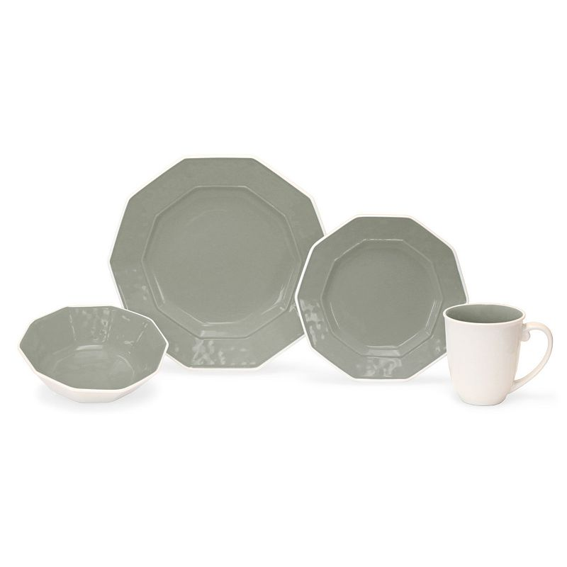 Baum Prisma 16-pc. Dinnerware Set
