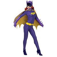 Batman Classic 1966 Series Grand Heritage Batgirl Costume - Adult
