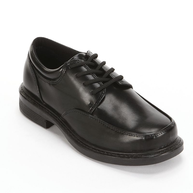 French Toast Mitch Boys' Uniform Oxford Shoes