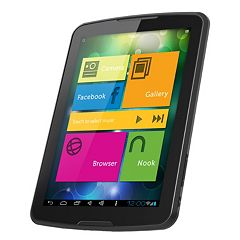 Click here to buy Polaroid S8 Google-Certified 8-in. Android Tablet.