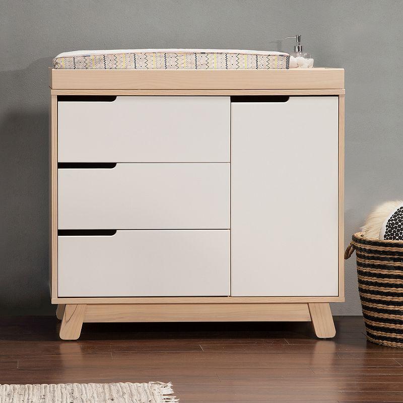 Babyletto Hudson 3-Drawer Changer Dresser