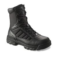 Bates Enforcer 8-in. Women's Leather Work Boots