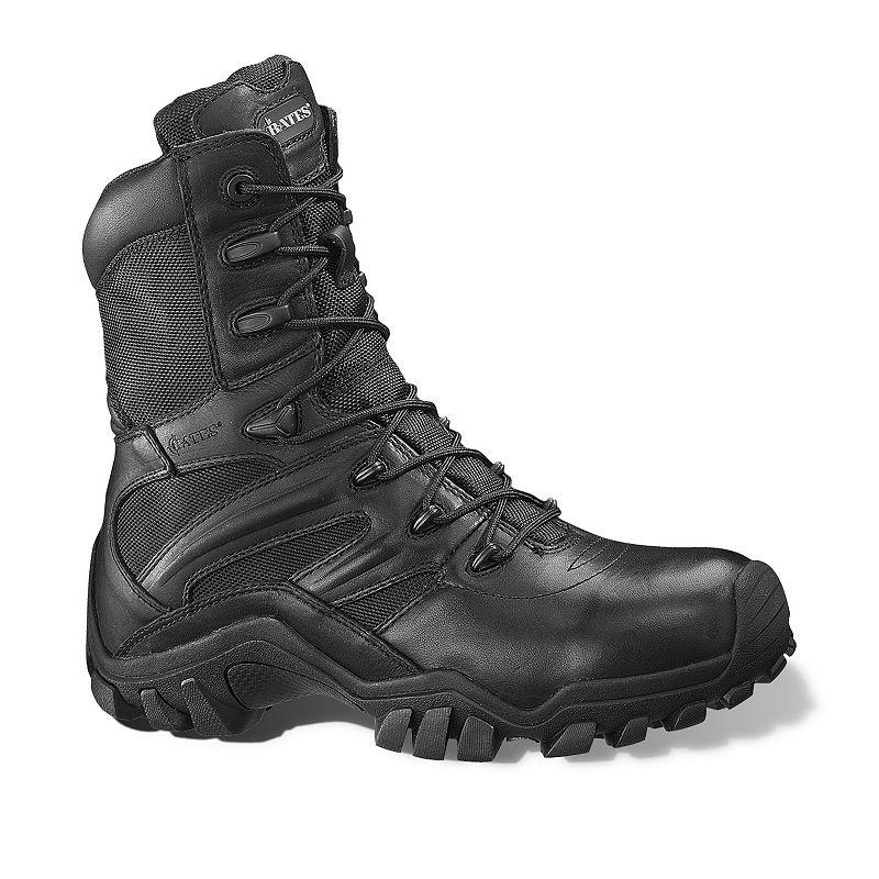 Bates Delta-8 Women's Work Boots