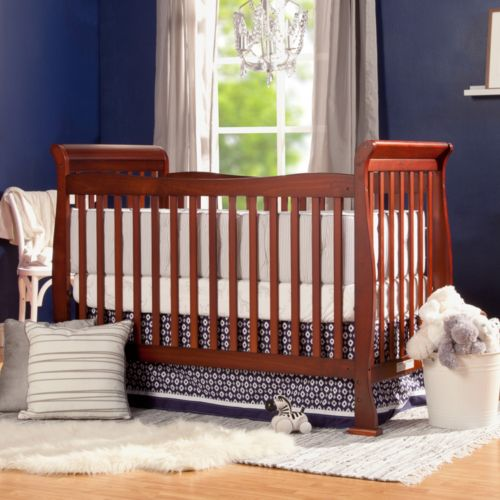 DaVinci Reagan 4-in-1 Convertible Crib
