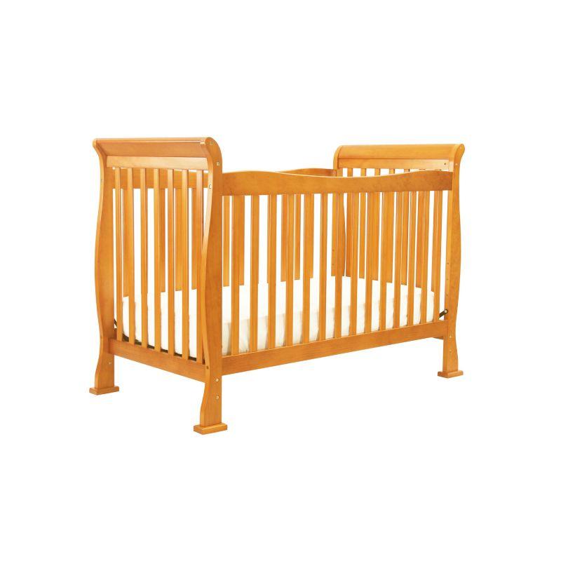 Wood Construction Davinci Crib Kohl S