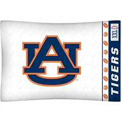 Auburn Tigers Standard Pillowcase