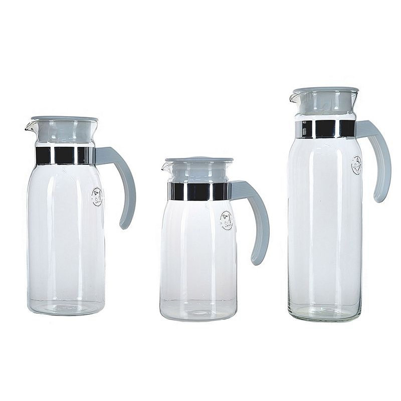 Amici by Global Amici Sunny 3-pc. Pitcher Set