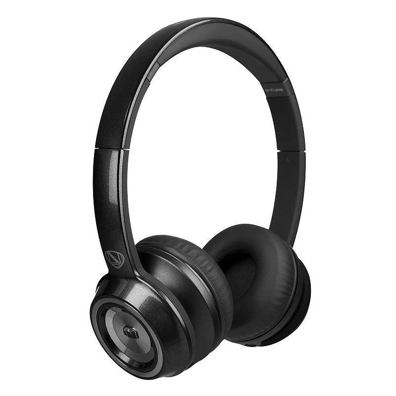 Monster NCredible NTune Core On-Ear Headphones