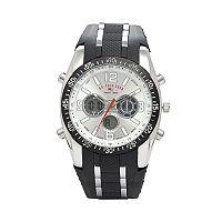 U.S. Polo Assn. Mens Analog & Digital Chronograph Watch - US9061B