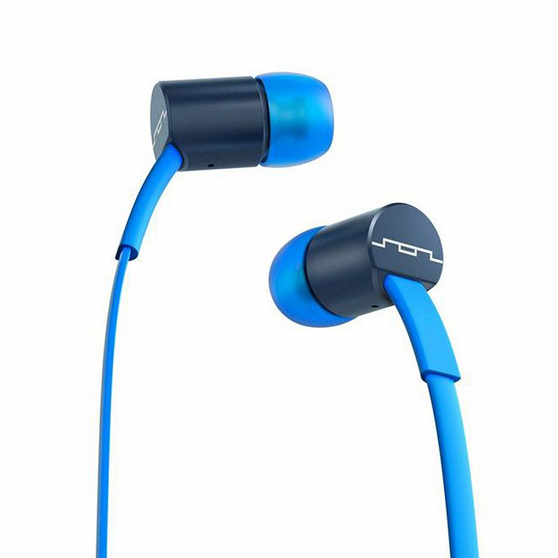 SOL REPUBLIC Jax 3-Button In-Ear Headphones