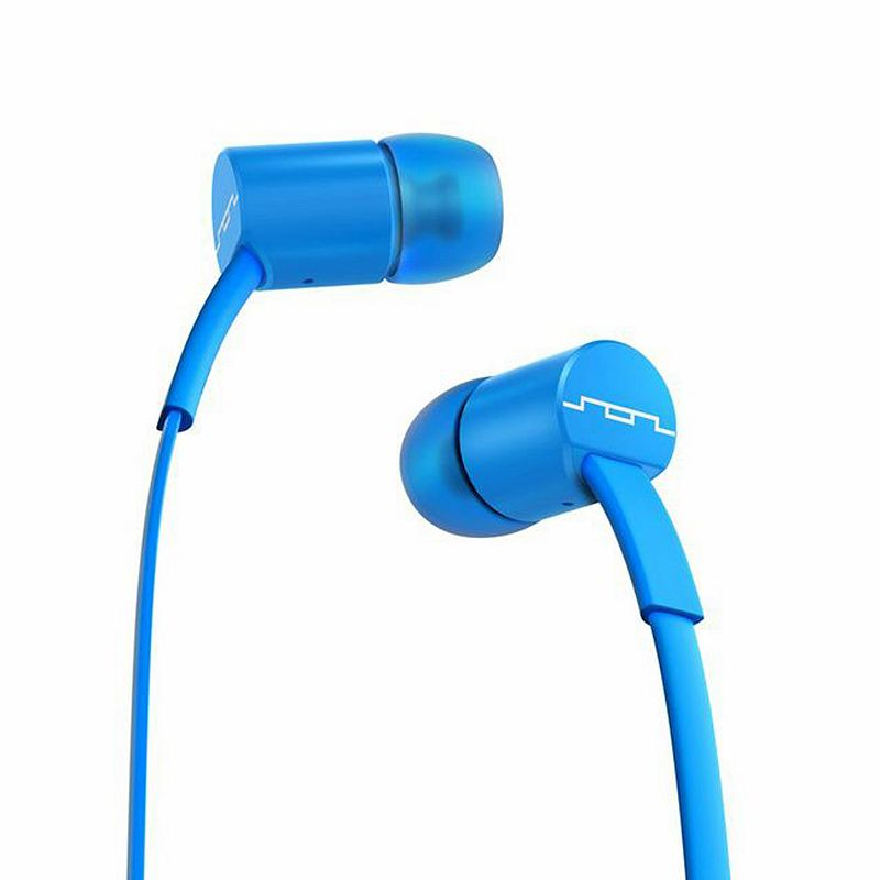 SOL REPUBLIC Jax 1-Button In-Ear Headphones