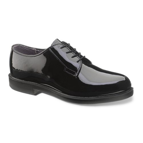 Bates Narrow DuraShocks Oxford Shoes - Women