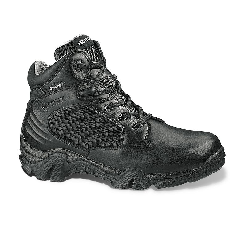 Bates GX-4 Women's GORE-TEX Waterproof Work Boots