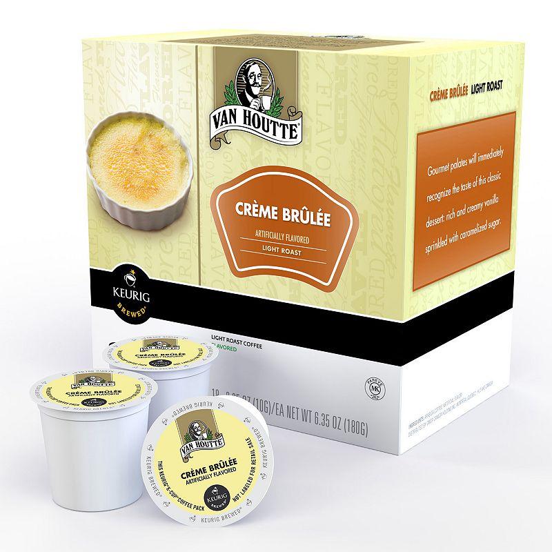Keurig® K-Cup® Pod Van Houtte Creme Brulee Coffee - 18-pk.