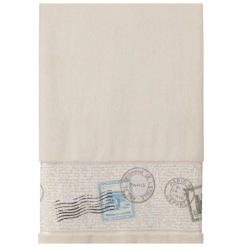Creative Bath Travelers Journal Bath Towel