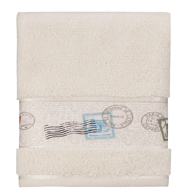 Creative Bath Travelers Journal Fingertip Towel
