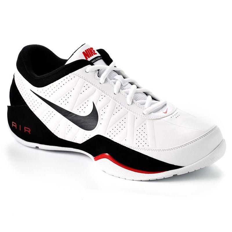 Nike Air Ring Leader Men's Basketball Shoes