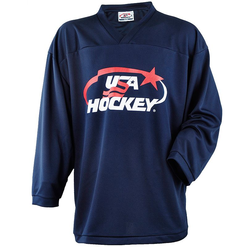 Men's USA Hockey Practice Jersey