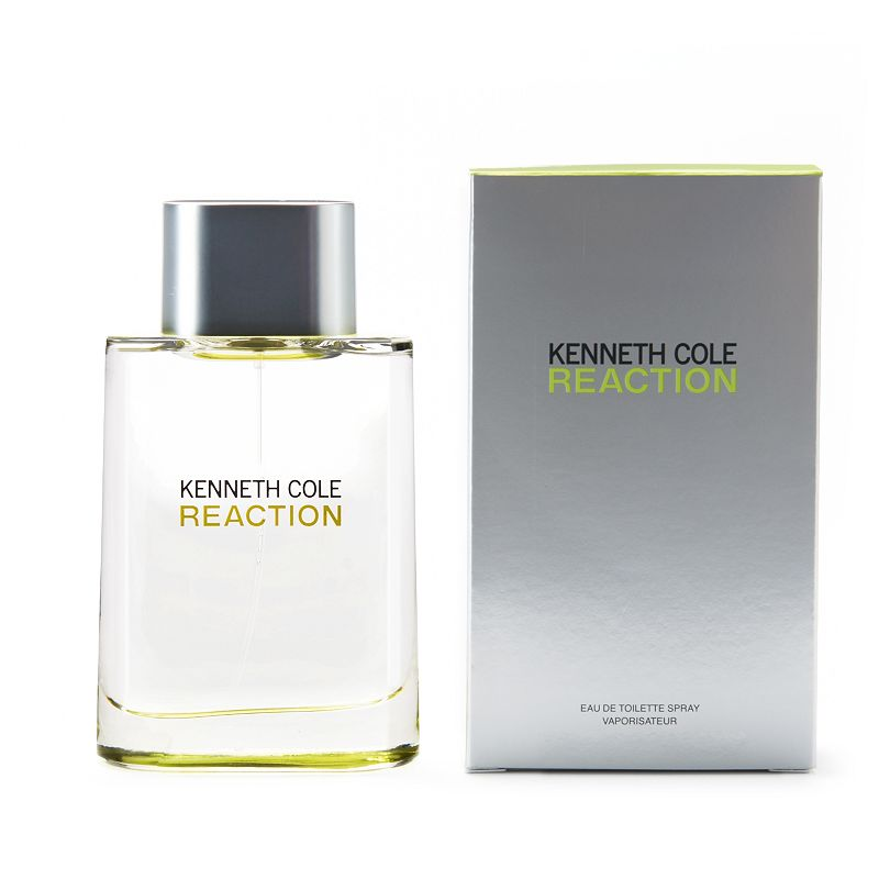 Kenneth Cole Reaction Men's Cologne