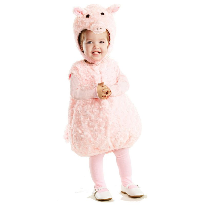 Pig Costume - Toddler/Kids