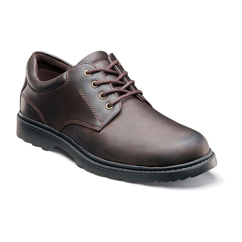 Nunn Bush Stillwater Men's Waterproof Leather Oxford Shoes