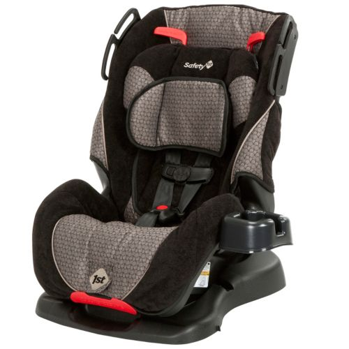 Safety 1st All-In-One Car Seat
