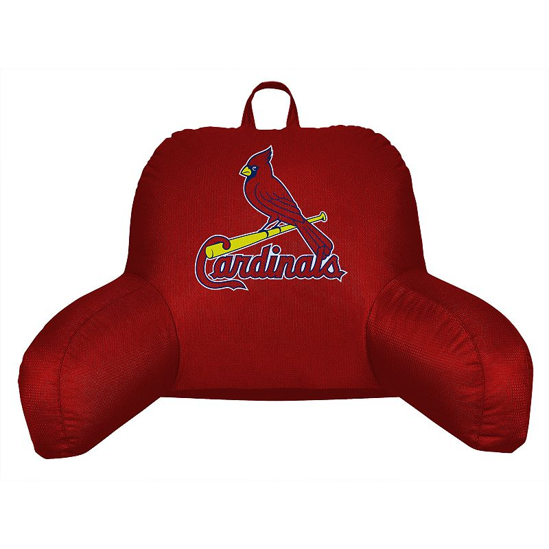 St. Louis Cardinals Sideline Backrest Pillow