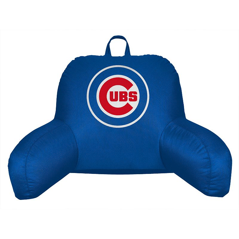 Chicago Cubs Sideline Backrest Pillow