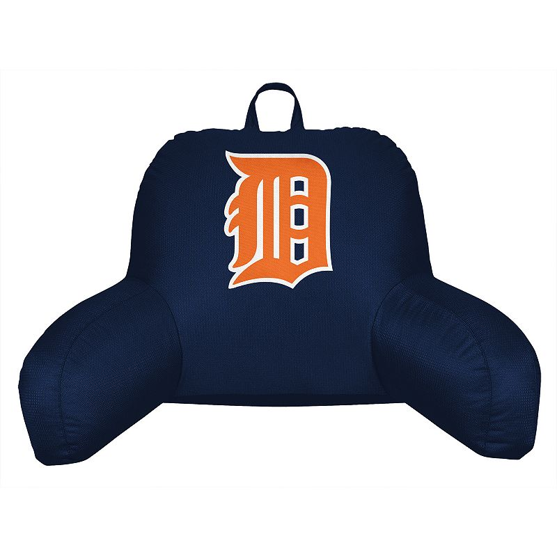 Detroit Tigers Sideline Backrest Pillow