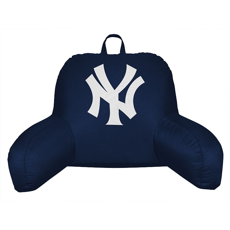 New York Yankees Sideline Backrest Pillow