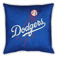 Los Angeles Dodgers Decorative Pillow