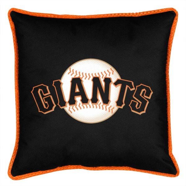 San Francisco Giants Decorative Pillow
