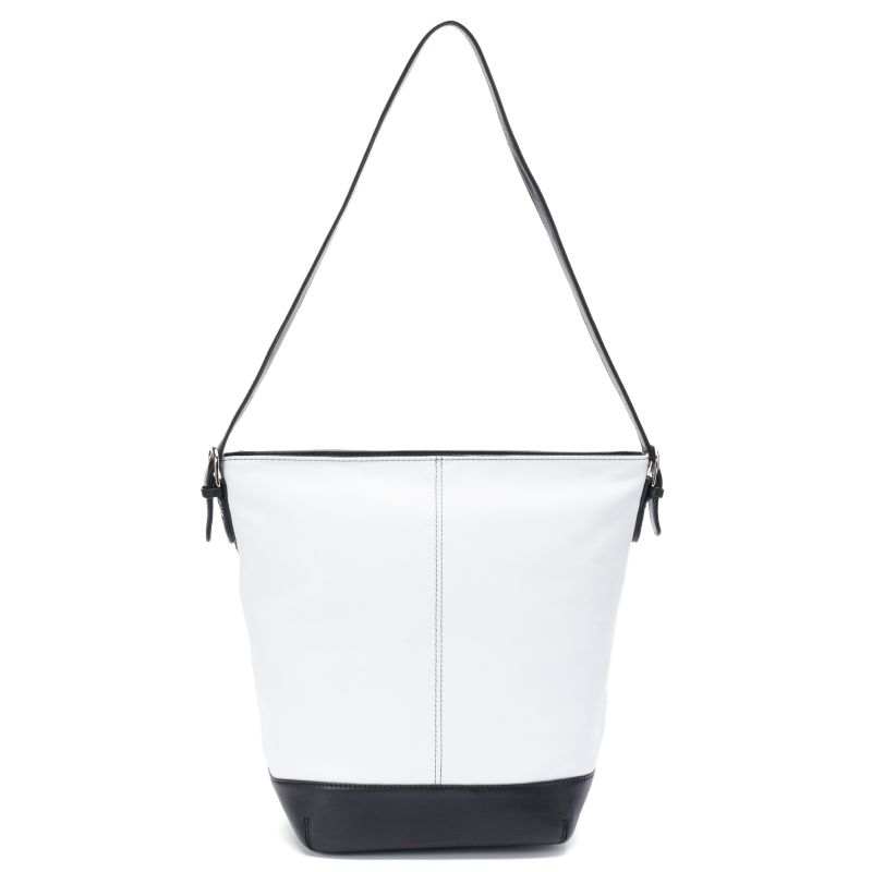 ili Leather Bucket Bag, Women's, Other Clrs