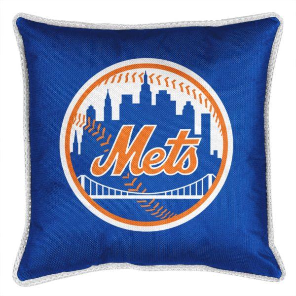 New York Mets Decorative Pillow