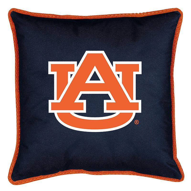 Auburn Tigers Decorative Pillow