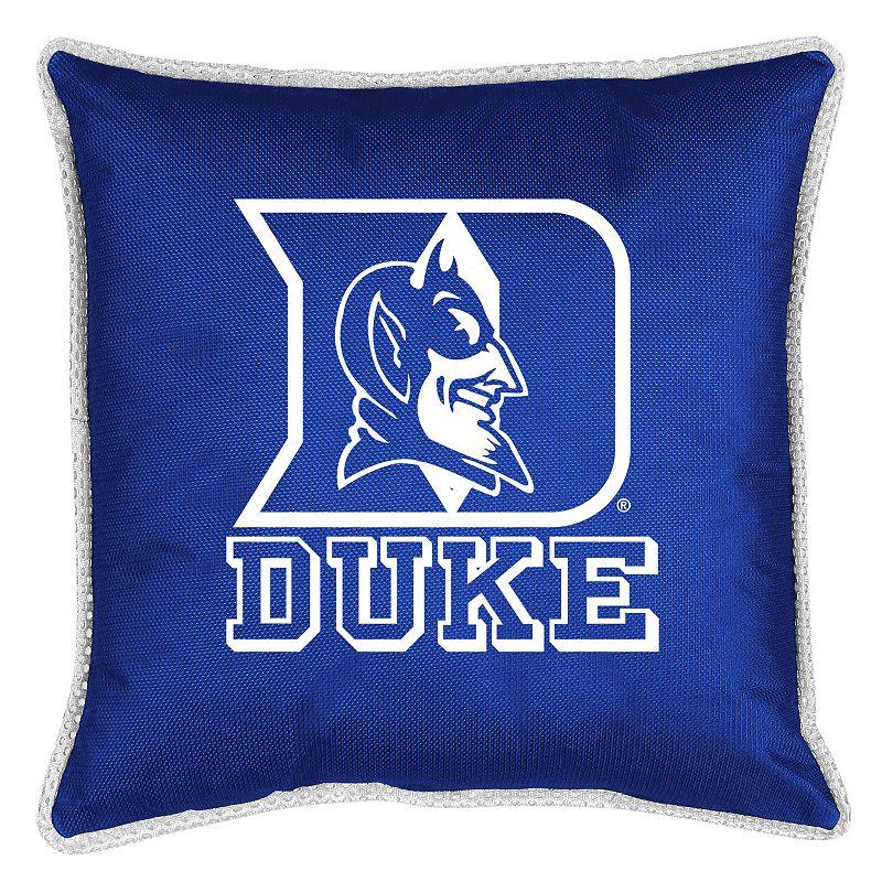 Duke Blue Devils Decorative Pillow
