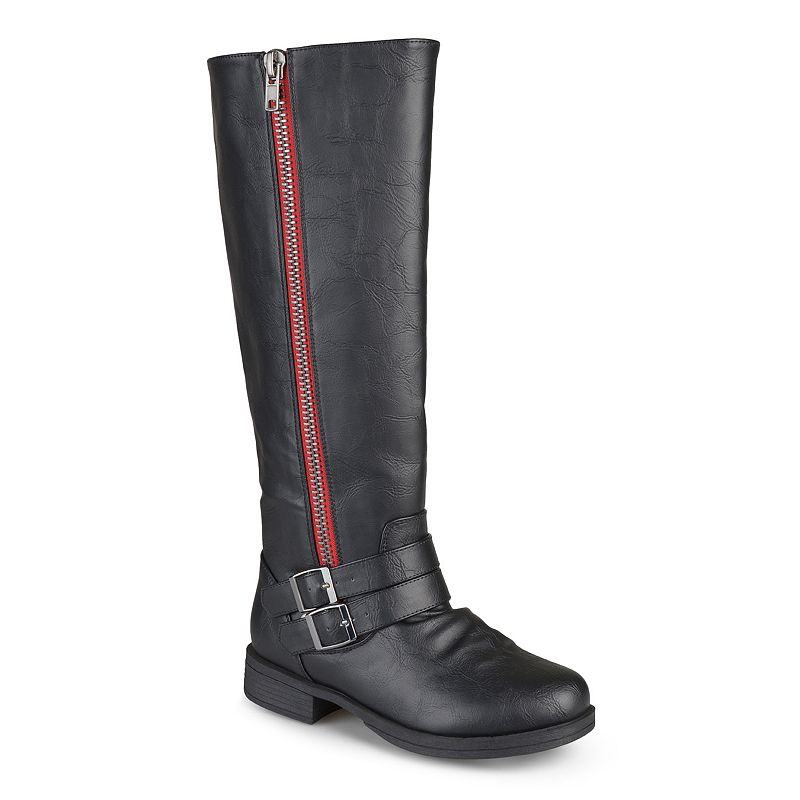 Journee Collection Lady Women's Tall Boots